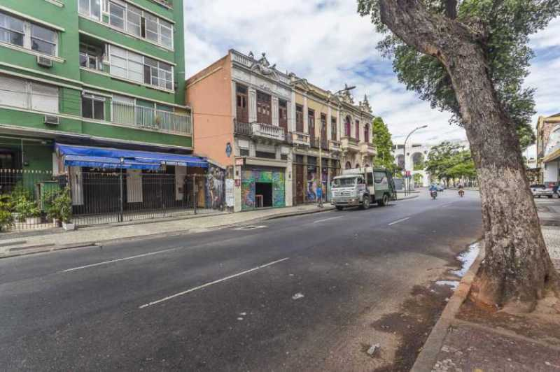 fotos-22 - Apartamento à venda Centro, Rio de Janeiro - R$ 239.000 - SVAP00007 - 21