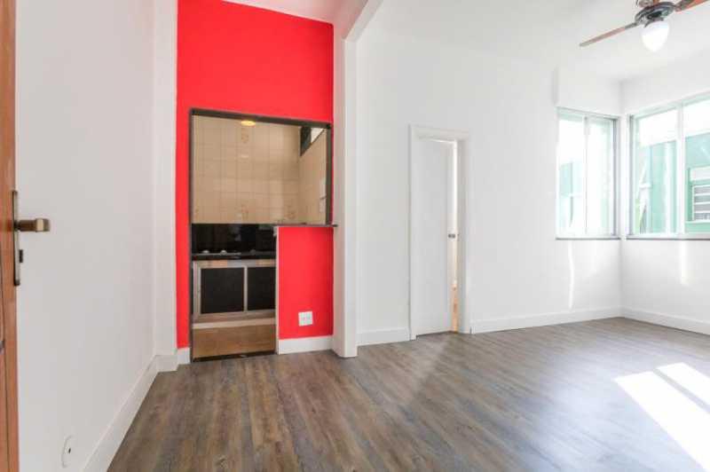 fotos-23 - Apartamento à venda Centro, Rio de Janeiro - R$ 239.000 - SVAP00007 - 22