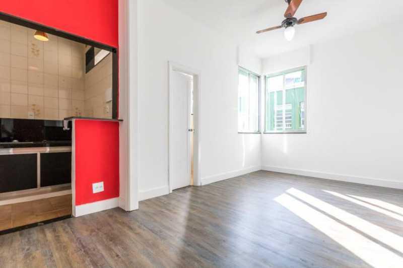 fotos-24 - Apartamento à venda Centro, Rio de Janeiro - R$ 239.000 - SVAP00007 - 23