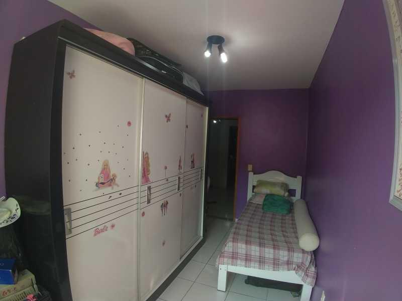 IMG_20180705_102532093 - Casa 3 quartos à venda Curicica, Rio de Janeiro - R$ 500.000 - SVCA30013 - 17