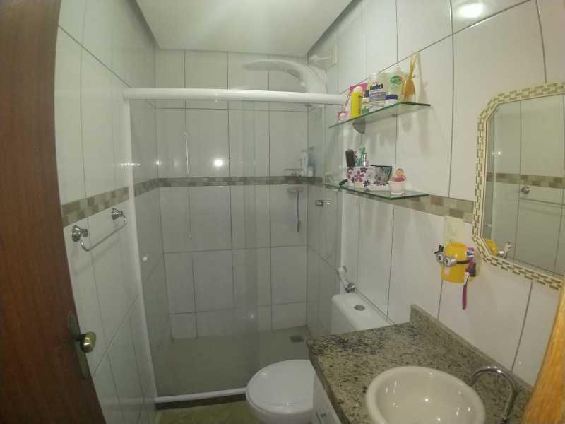IMG_20180705_102656165 - Casa 3 quartos à venda Curicica, Rio de Janeiro - R$ 500.000 - SVCA30013 - 15