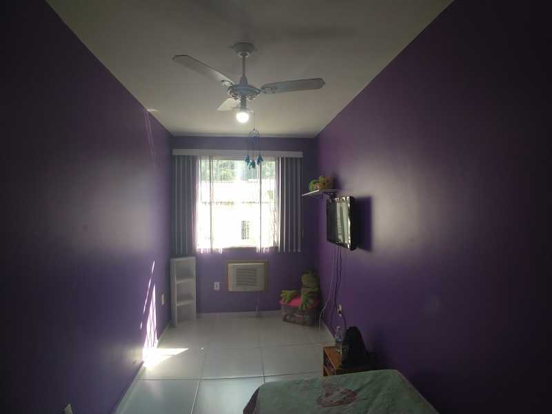 IMG_20180705_102748994 - Casa 3 quartos à venda Curicica, Rio de Janeiro - R$ 500.000 - SVCA30013 - 18