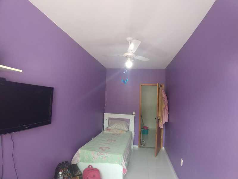 IMG_20180705_102759932 - Casa 3 quartos à venda Curicica, Rio de Janeiro - R$ 500.000 - SVCA30013 - 19