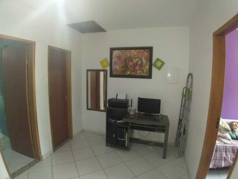 IMG_20180705_102815843 - Casa 3 quartos à venda Curicica, Rio de Janeiro - R$ 500.000 - SVCA30013 - 10