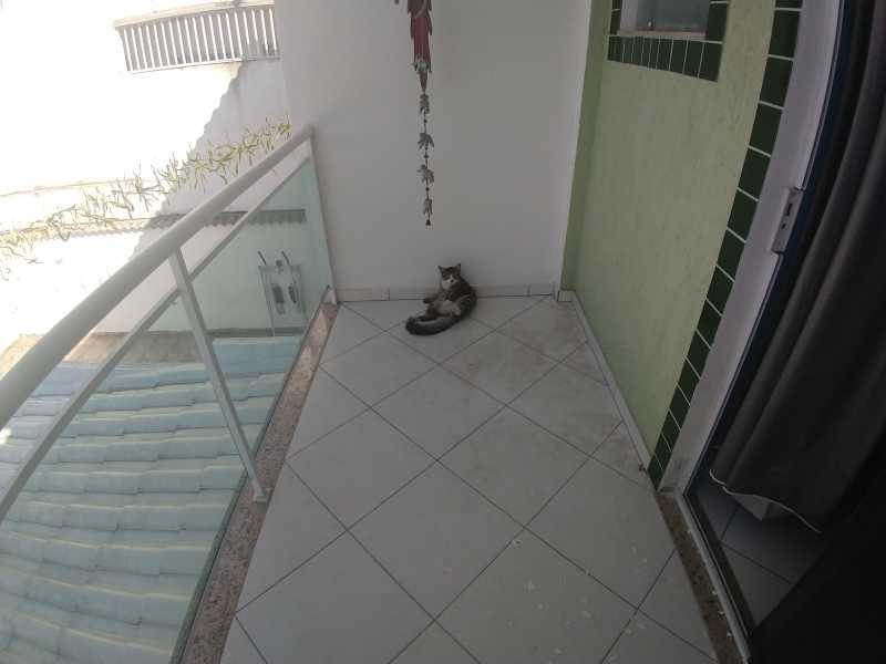 IMG_20180705_103025284 - Casa 3 quartos à venda Curicica, Rio de Janeiro - R$ 500.000 - SVCA30013 - 14