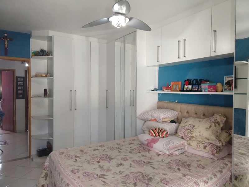 IMG_20180705_103146696 - Casa 3 quartos à venda Curicica, Rio de Janeiro - R$ 500.000 - SVCA30013 - 11