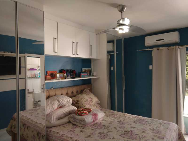 IMG_20180705_103221658 - Casa 3 quartos à venda Curicica, Rio de Janeiro - R$ 500.000 - SVCA30013 - 12