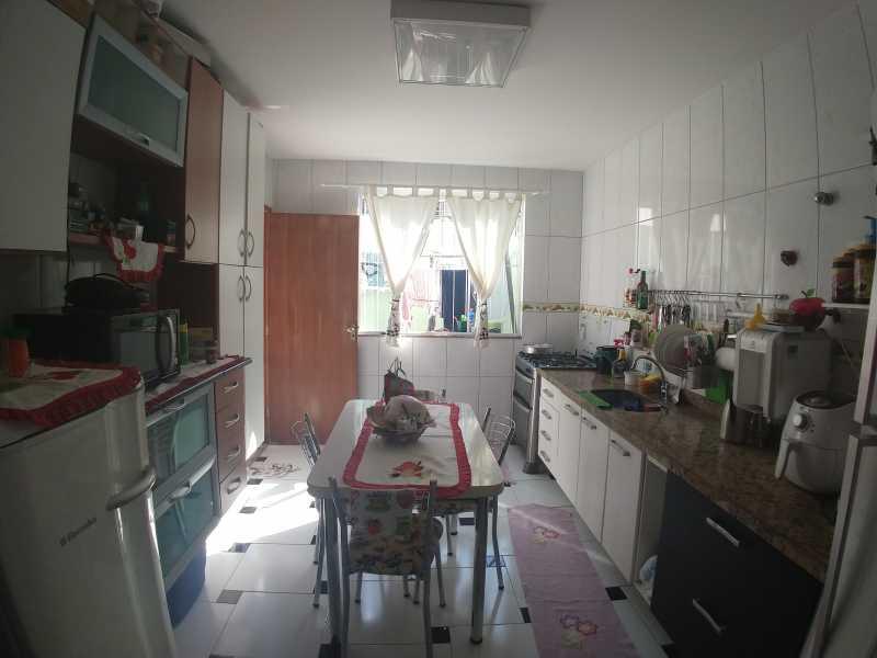 IMG_20180705_103335469 - Casa 3 quartos à venda Curicica, Rio de Janeiro - R$ 500.000 - SVCA30013 - 22