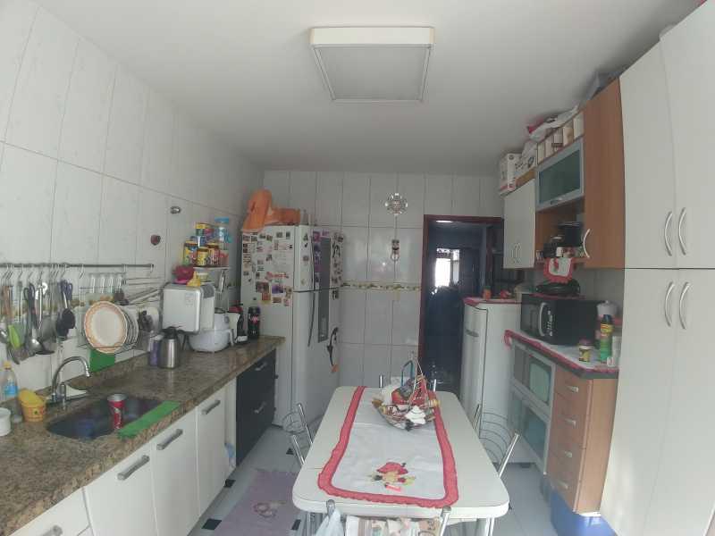IMG_20180705_103353106 - Casa 3 quartos à venda Curicica, Rio de Janeiro - R$ 500.000 - SVCA30013 - 23