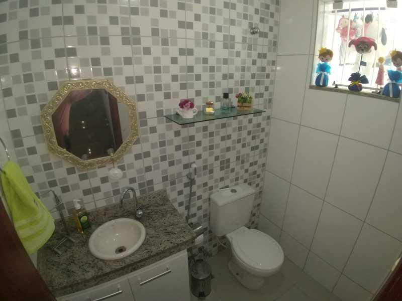 IMG_20180705_103454742 - Casa 3 quartos à venda Curicica, Rio de Janeiro - R$ 500.000 - SVCA30013 - 21
