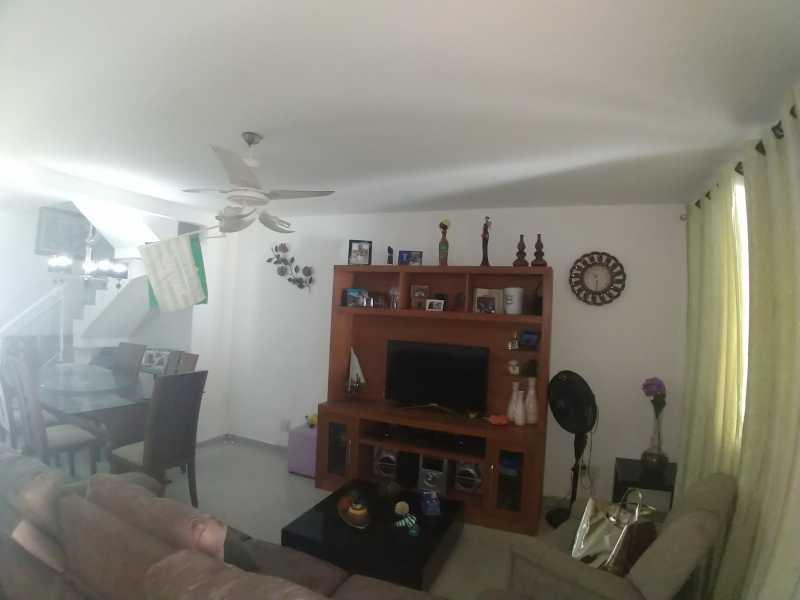 IMG_20180705_103555847 - Casa 3 quartos à venda Curicica, Rio de Janeiro - R$ 500.000 - SVCA30013 - 9