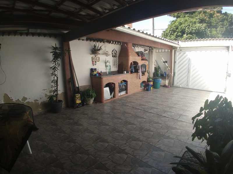 IMG_20180705_103659551 - Casa 3 quartos à venda Curicica, Rio de Janeiro - R$ 500.000 - SVCA30013 - 24