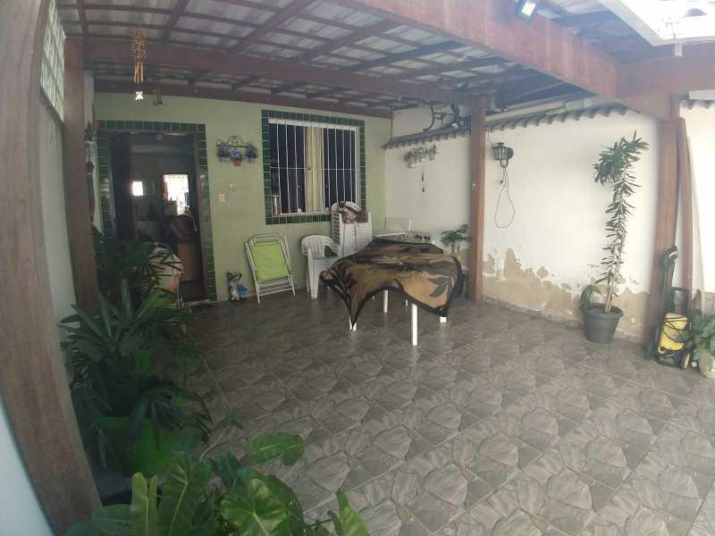 IMG_20180705_103738101 - Casa 3 quartos à venda Curicica, Rio de Janeiro - R$ 500.000 - SVCA30013 - 25