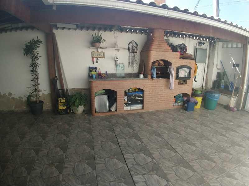 IMG_20180705_103742771 - Casa 3 quartos à venda Curicica, Rio de Janeiro - R$ 500.000 - SVCA30013 - 26