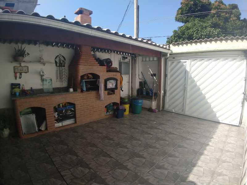 IMG_20180705_103746077 - Casa 3 quartos à venda Curicica, Rio de Janeiro - R$ 500.000 - SVCA30013 - 27