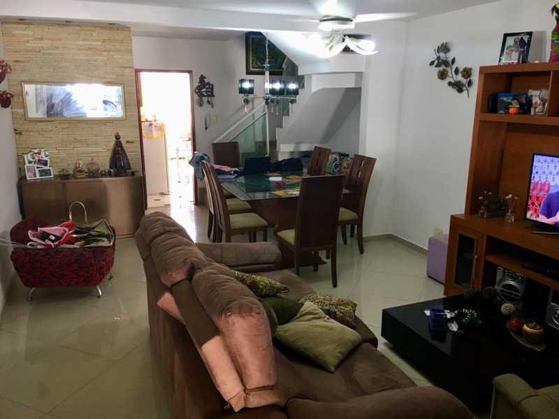 IMG-20180705-WA0002 - Casa 3 quartos à venda Curicica, Rio de Janeiro - R$ 500.000 - SVCA30013 - 4