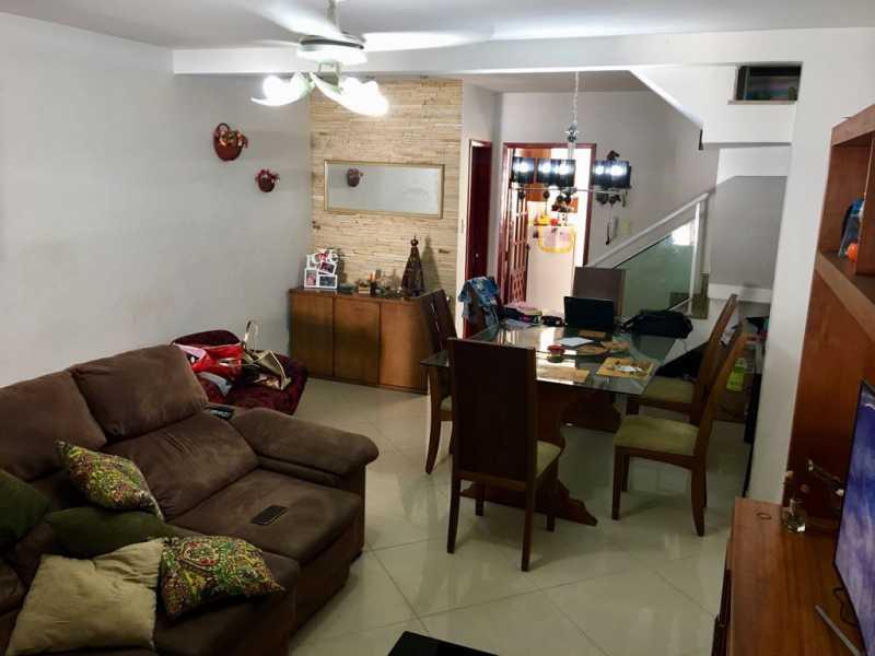 IMG-20180705-WA0007 - Casa 3 quartos à venda Curicica, Rio de Janeiro - R$ 500.000 - SVCA30013 - 7
