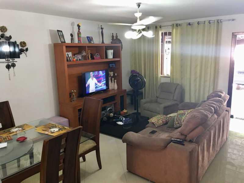 IMG-20180705-WA0009 - Casa 3 quartos à venda Curicica, Rio de Janeiro - R$ 500.000 - SVCA30013 - 6