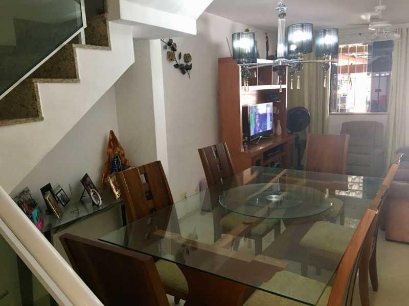 IMG-20180705-WA0010 - Casa 3 quartos à venda Curicica, Rio de Janeiro - R$ 500.000 - SVCA30013 - 8