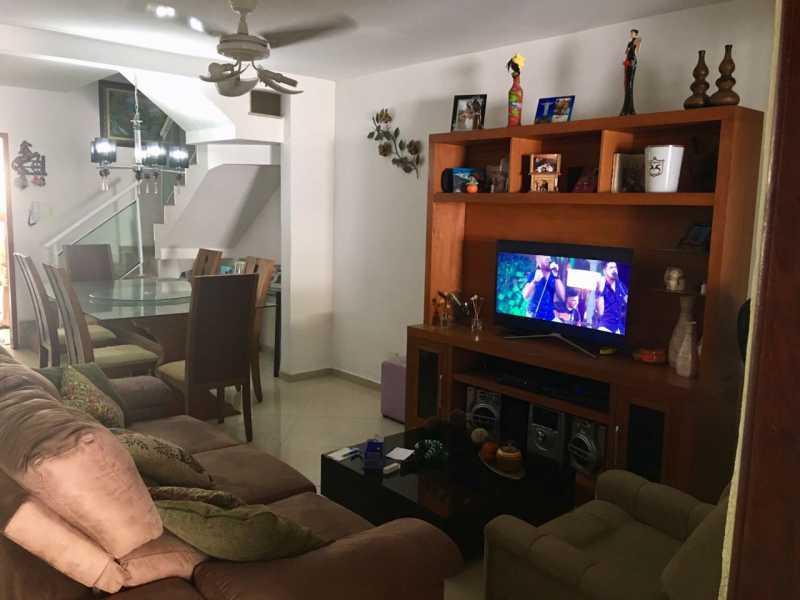 IMG-20180705-WA0011 - Casa 3 quartos à venda Curicica, Rio de Janeiro - R$ 500.000 - SVCA30013 - 3