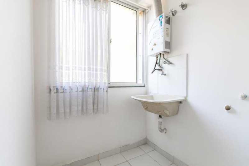 fotos-9 - Apartamento 3 quartos à venda Quintino Bocaiúva, Rio de Janeiro - R$ 199.000 - SVAP30090 - 10