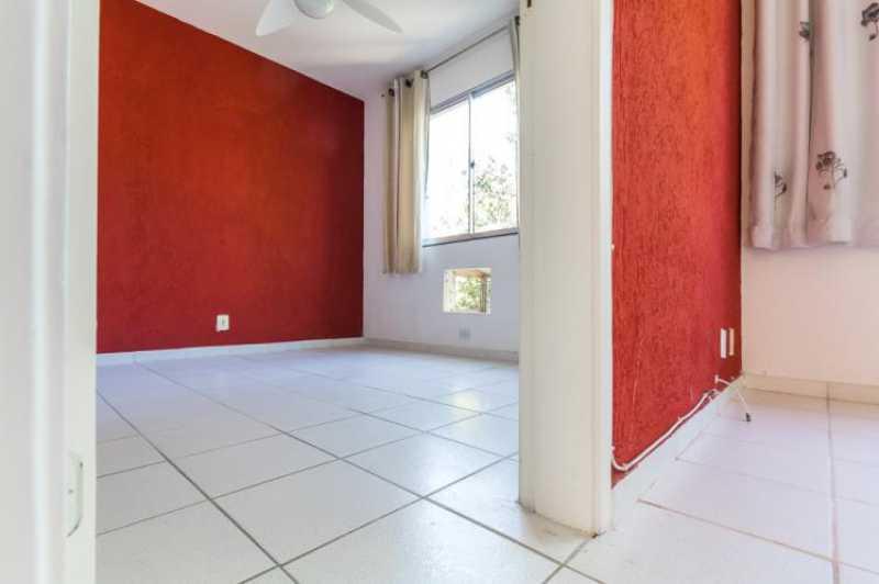fotos-12 - Apartamento 3 quartos à venda Quintino Bocaiúva, Rio de Janeiro - R$ 199.000 - SVAP30090 - 13