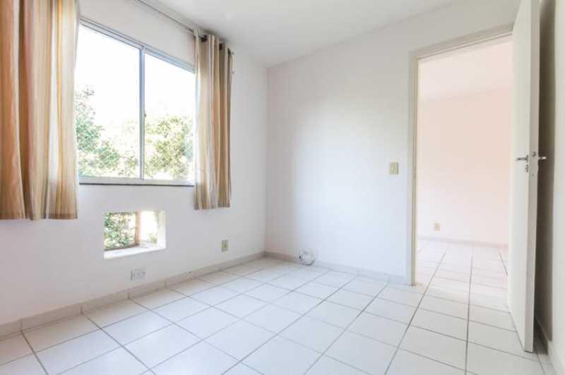 fotos-15 - Apartamento 3 quartos à venda Quintino Bocaiúva, Rio de Janeiro - R$ 199.000 - SVAP30090 - 16