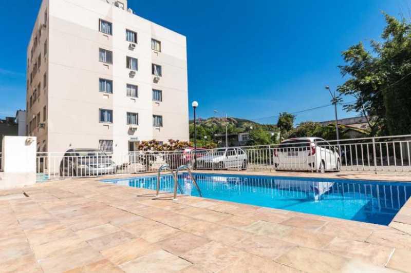 fotos-31 - Apartamento 3 quartos à venda Quintino Bocaiúva, Rio de Janeiro - R$ 199.000 - SVAP30090 - 29