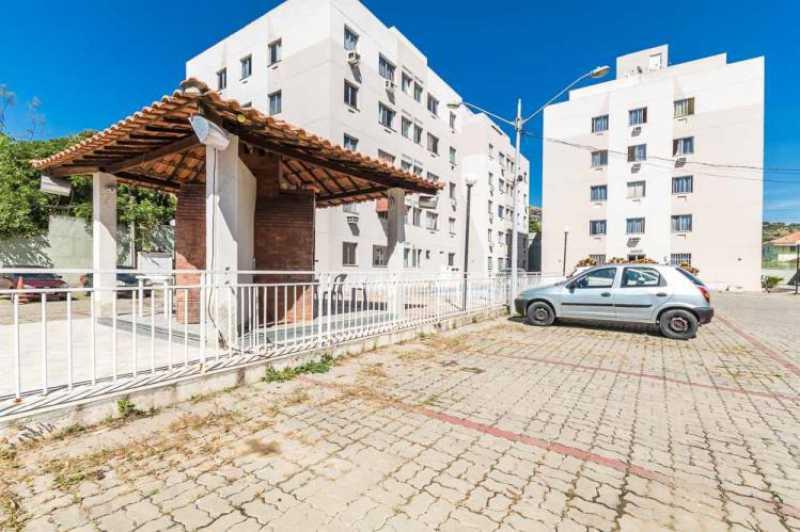 fotos-33 - Apartamento 3 quartos à venda Quintino Bocaiúva, Rio de Janeiro - R$ 199.000 - SVAP30090 - 31