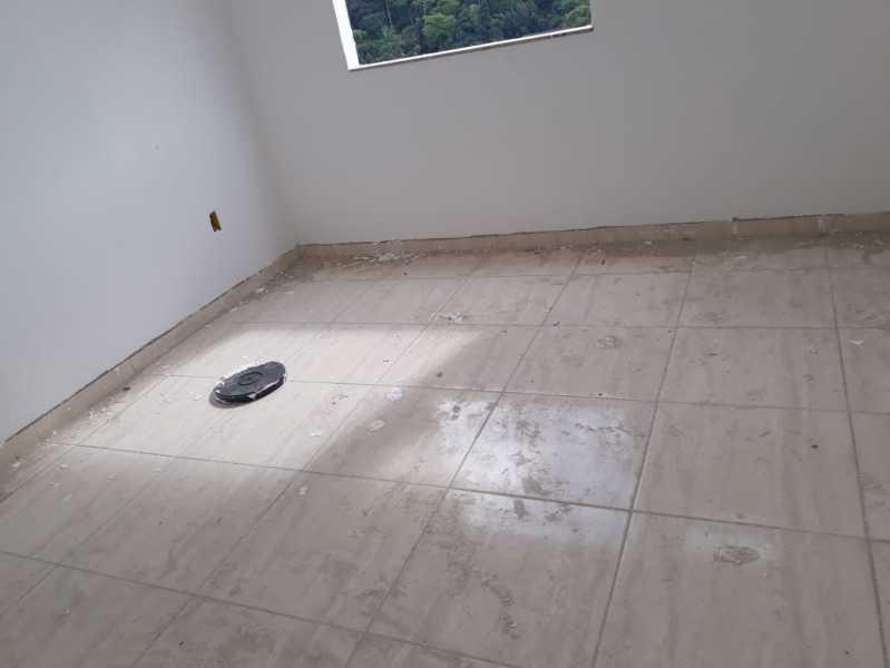 19 - Casa em Condomínio 2 quartos à venda Taquara, Rio de Janeiro - R$ 210.000 - SVCN20021 - 3