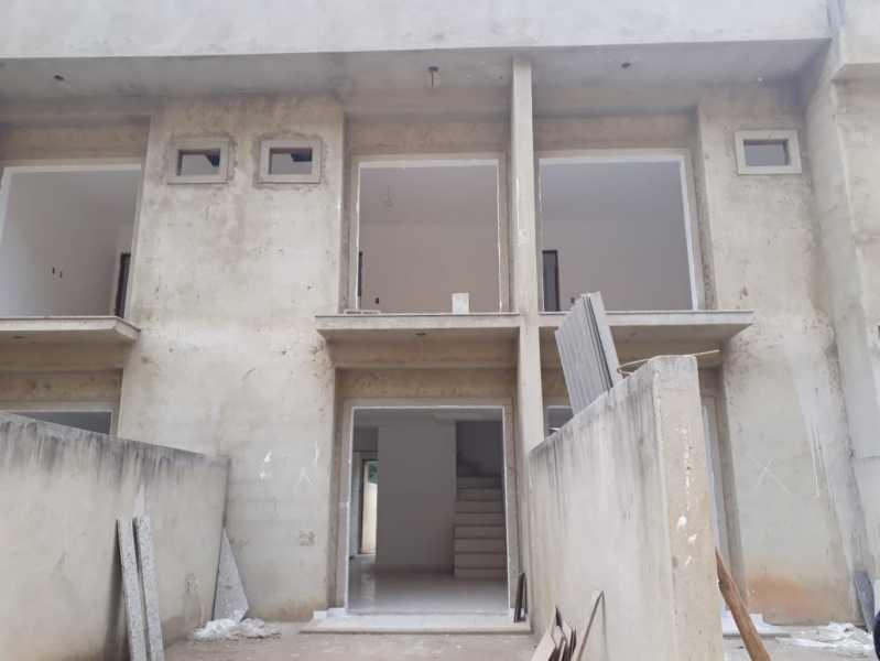 21 - Casa em Condomínio 2 quartos à venda Taquara, Rio de Janeiro - R$ 210.000 - SVCN20021 - 1