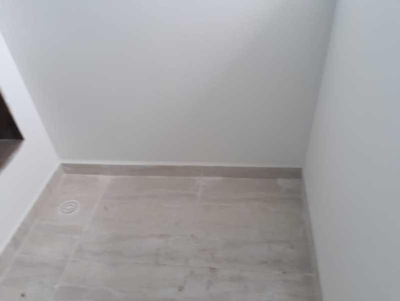 38 - Casa em Condomínio 2 quartos à venda Taquara, Rio de Janeiro - R$ 210.000 - SVCN20021 - 10