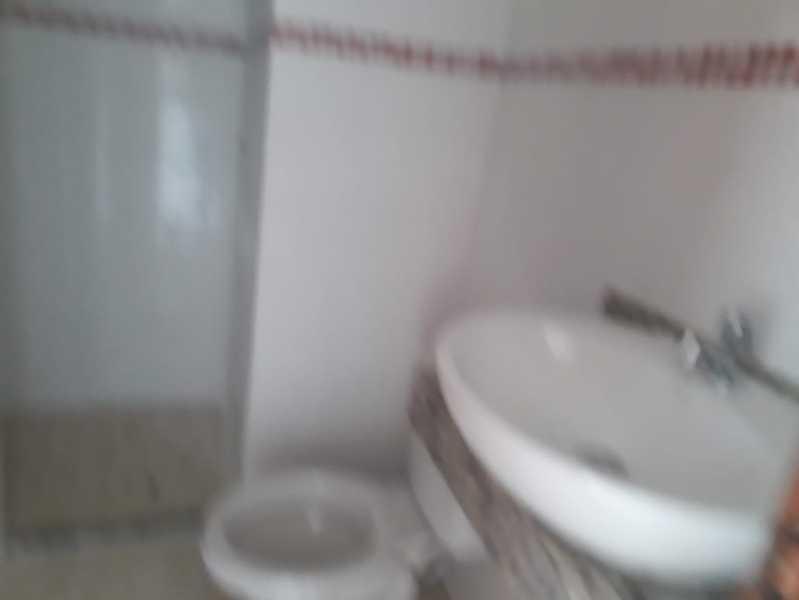 45 - Casa em Condomínio 2 quartos à venda Taquara, Rio de Janeiro - R$ 210.000 - SVCN20021 - 11