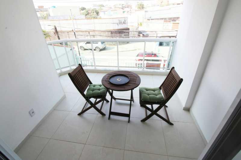 IMG-20150925-WA0050 - Apartamento 2 quartos à venda Curicica, Rio de Janeiro - R$ 259.900 - SVAP20150 - 3