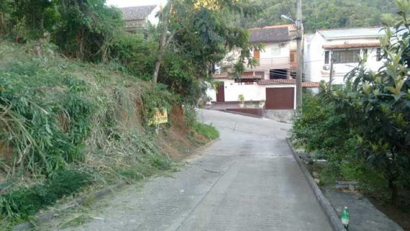 3 - Terreno à venda Taquara, Rio de Janeiro - R$ 110.000 - SVFR00002 - 4