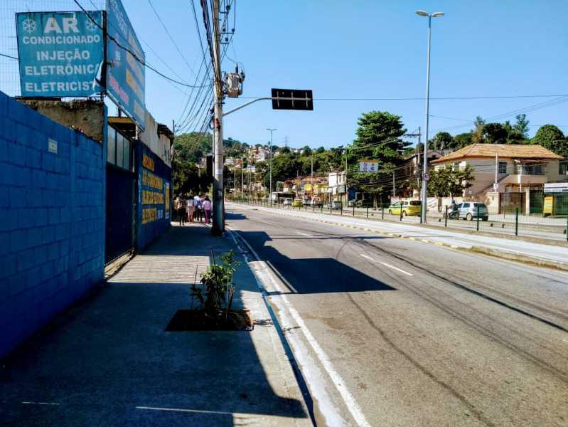 30 - Casa de Vila 2 quartos à venda Tanque, Rio de Janeiro - R$ 349.900 - SVCV20004 - 1