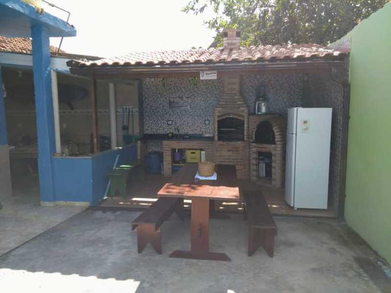20 - Casa de Vila 2 quartos à venda Tanque, Rio de Janeiro - R$ 349.900 - SVCV20004 - 6