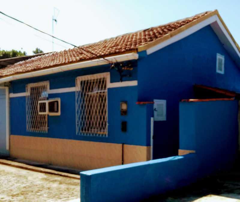 24 - Casa de Vila 2 quartos à venda Tanque, Rio de Janeiro - R$ 349.900 - SVCV20004 - 3