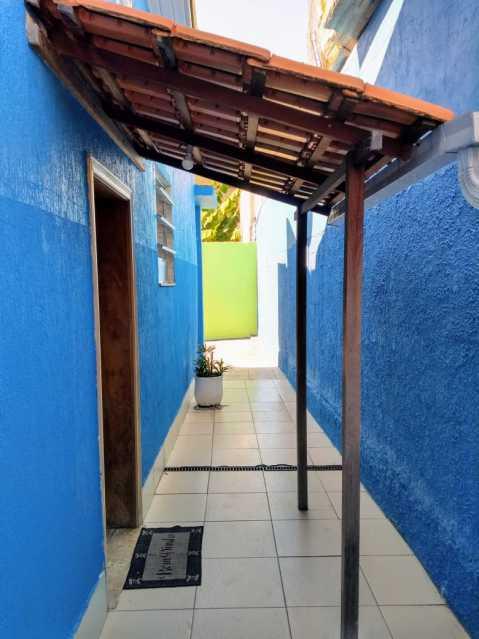 14 - Casa de Vila 2 quartos à venda Tanque, Rio de Janeiro - R$ 349.900 - SVCV20004 - 4