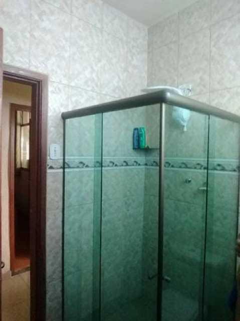 4 - Casa de Vila 2 quartos à venda Tanque, Rio de Janeiro - R$ 349.900 - SVCV20004 - 10