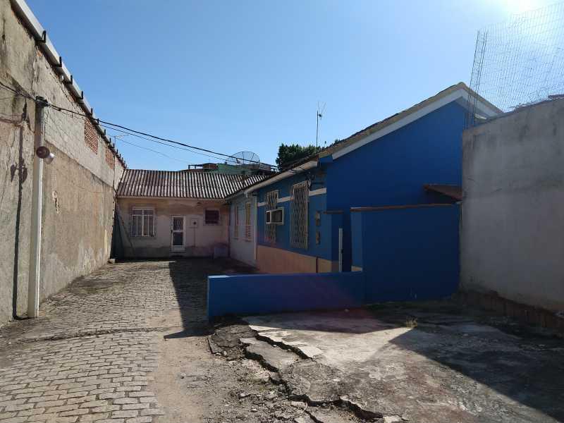 26 - Casa de Vila 2 quartos à venda Tanque, Rio de Janeiro - R$ 349.900 - SVCV20004 - 30