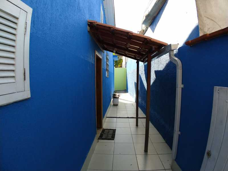 27 - Casa de Vila 2 quartos à venda Tanque, Rio de Janeiro - R$ 349.900 - SVCV20004 - 27