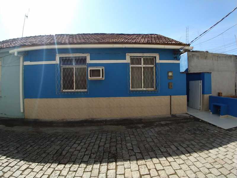 25 - Casa de Vila 2 quartos à venda Tanque, Rio de Janeiro - R$ 349.900 - SVCV20004 - 31