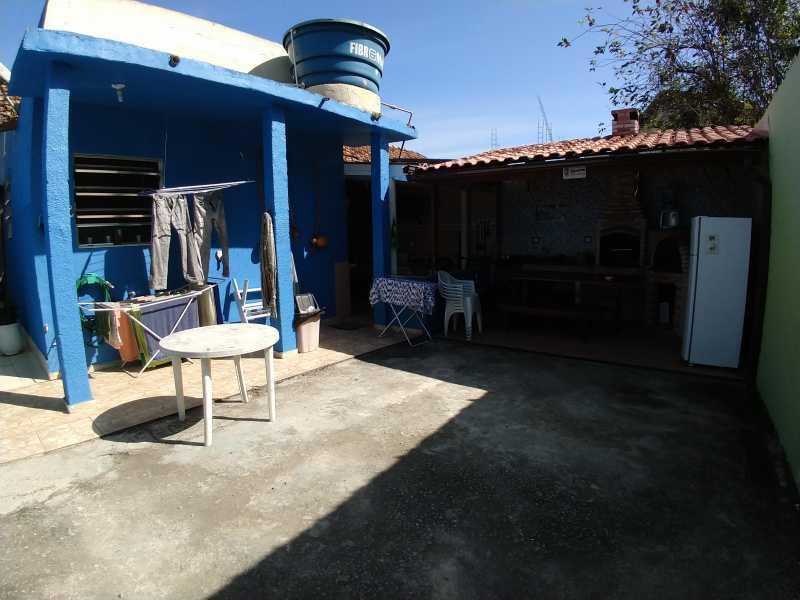 22 - Casa de Vila 2 quartos à venda Tanque, Rio de Janeiro - R$ 349.900 - SVCV20004 - 20
