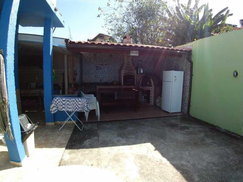 21 - Casa de Vila 2 quartos à venda Tanque, Rio de Janeiro - R$ 349.900 - SVCV20004 - 11
