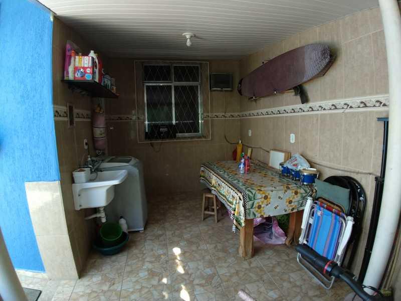 15 - Casa de Vila 2 quartos à venda Tanque, Rio de Janeiro - R$ 349.900 - SVCV20004 - 24