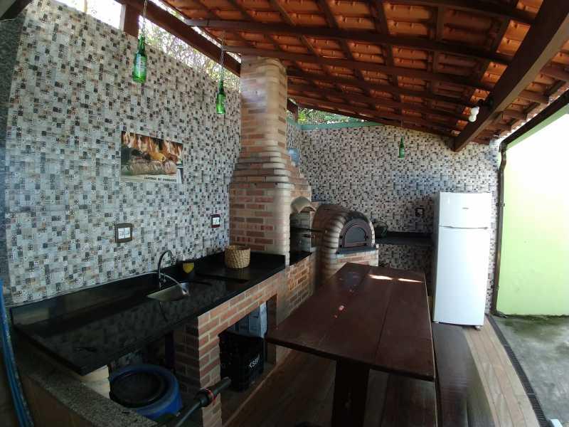 19 - Casa de Vila 2 quartos à venda Tanque, Rio de Janeiro - R$ 349.900 - SVCV20004 - 5