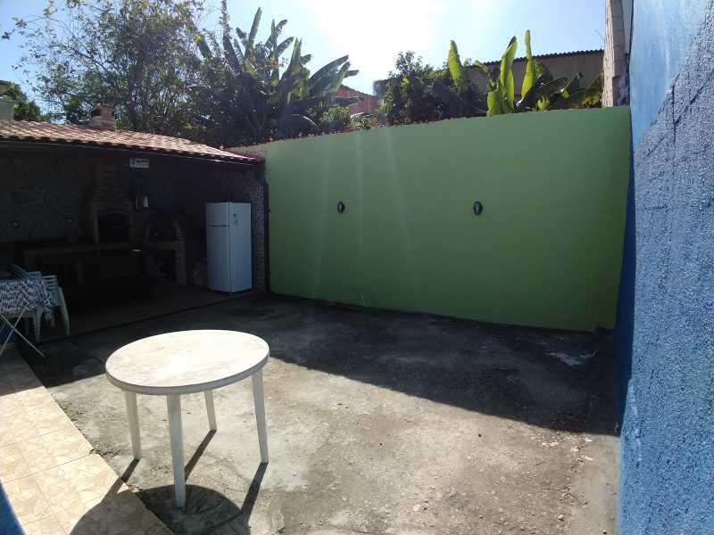 23 - Casa de Vila 2 quartos à venda Tanque, Rio de Janeiro - R$ 349.900 - SVCV20004 - 21
