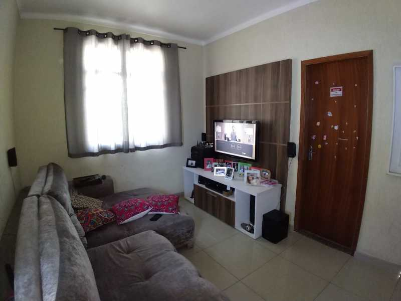 3 - Casa de Vila 2 quartos à venda Tanque, Rio de Janeiro - R$ 349.900 - SVCV20004 - 9