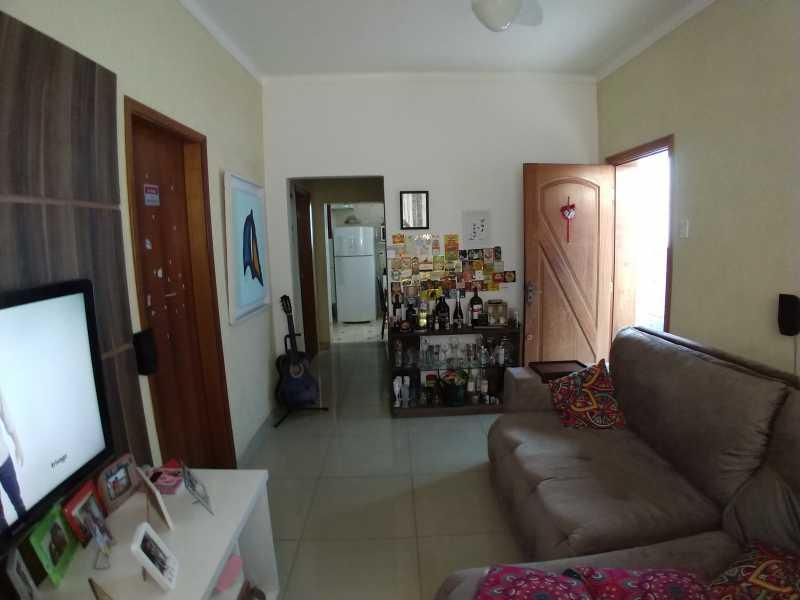 2 - Casa de Vila 2 quartos à venda Tanque, Rio de Janeiro - R$ 349.900 - SVCV20004 - 8
